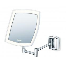 Apšviečiamas kosmetinis veidrodis BS89