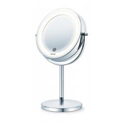 Apšviečiamas kosmetinis veidrodis BS55