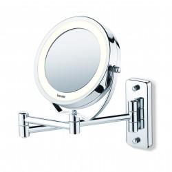 Apšviečiamas kosmetinis veidrodis BS59