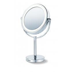 Apšviečiamas kosmetinis veidrodis BS69
