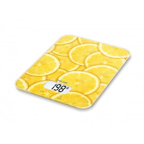 Beurer Virtuvinės svarstyklės KS19 Lemon