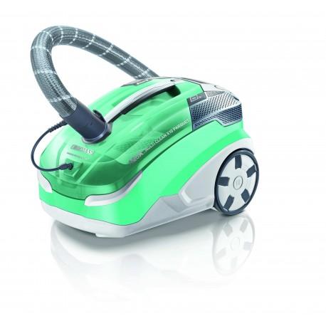 Aukščiausios Premium extra klasės siurblys Thomas Multi Clean X10 Parquet