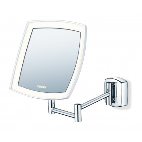 Beurer apšviečiamas kosmetinis veidrodis BS89