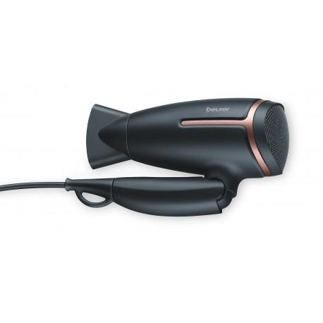 Beurer Kelioninis plaukų džiovintuvas HC25
