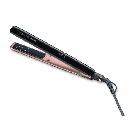Beurer Plaukų tiesinimo žnyplės HS80