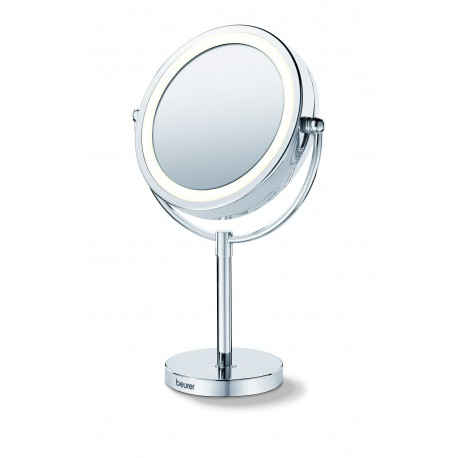 Beurer Apšviečiamas kosmetinis veidrodis BS69